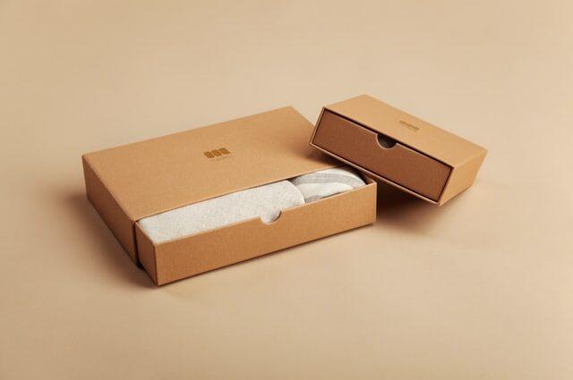pudełka reklamowe